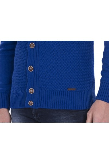 Cardigan Sir Raymond Tailor SI7802759 albastru - els