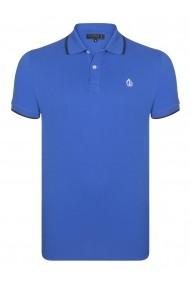 Tricou Polo Sir Raymond Tailor MAS-SI8286733 Albastru