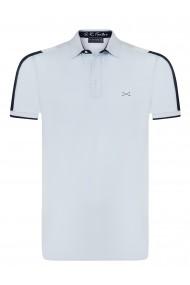 Tricou Polo Sir Raymond Tailor SI8338151 Albastru