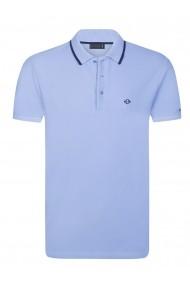 Tricou Polo Sir Raymond Tailor SI8552631 Albastru - els