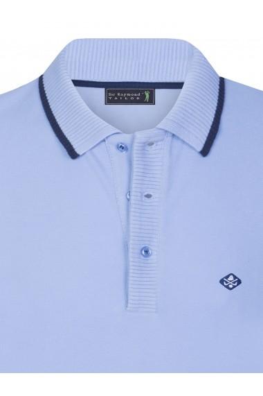 Tricou Polo Sir Raymond Tailor SI8552631 Albastru