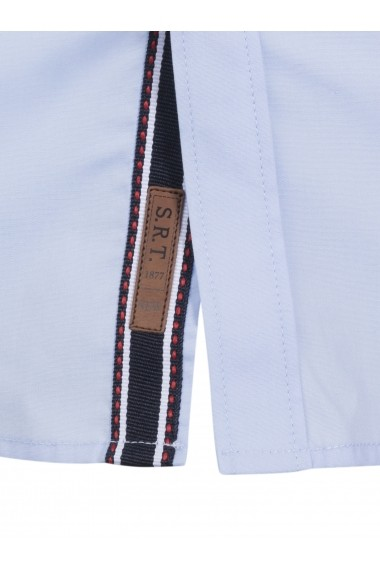 Camasa Sir Raymond Tailor MAS-SI9029936 Albastru