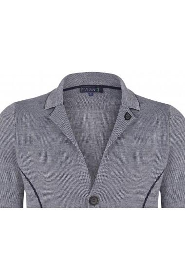 Cardigan Sir Raymond Tailor MAS-SI9075653 Bleumarin