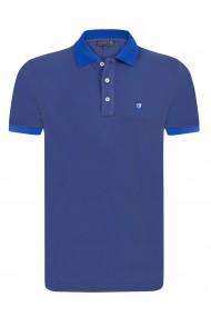 Tricou Polo Sir Raymond Tailor SI9091939 Albastru