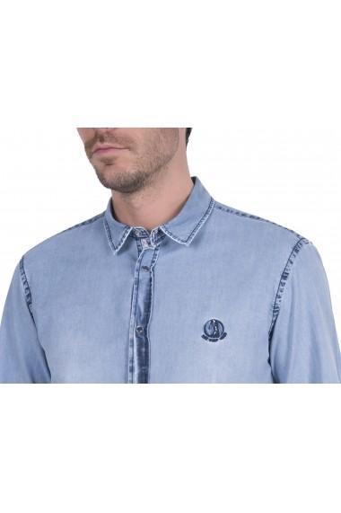 Camasa Sir Raymond Tailor MAS-SI9223837 albastru