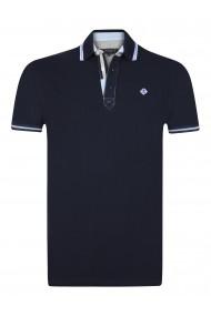 Tricou Polo Sir Raymond Tailor SI9280687 Bleumarin