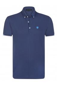 Tricou Polo Sir Raymond Tailor SI9332017 Albastru