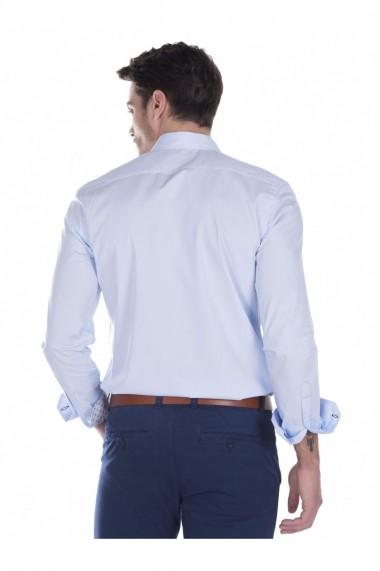 Camasa Sir Raymond Tailor SI9699947 albastru