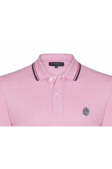 Tricou Polo Sir Raymond Tailor MAS-SI9798559 Roz - els
