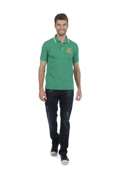 Tricou Polo Sir Raymond Tailor MAS-SI9827334 Verde