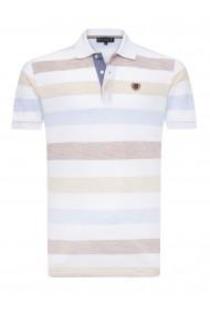 Tricou Polo Sir Raymond Tailor SI9906985 Multicolor