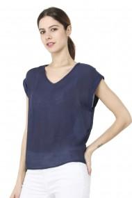 Bluza Assuili A20-11 Bleumarin