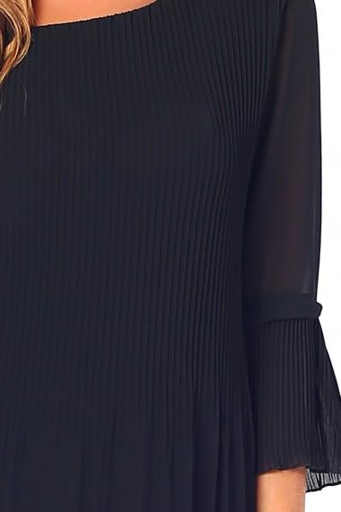 Bluza Assuili A21-07 Negru