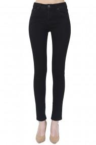 Pantaloni Assuili S2122 Negru