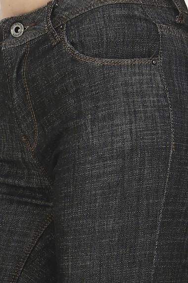 Pantaloni Assuili S2805 Negru
