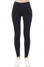 Pantaloni Assuili SD112 Bleumarin