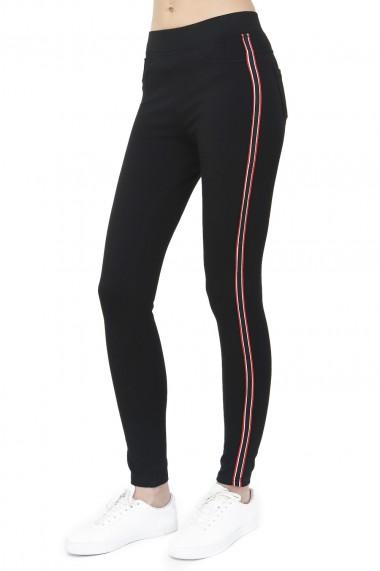 Pantaloni Assuili SD155 Negru