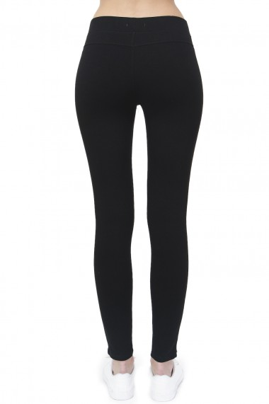 Pantaloni Assuili SD156 Negru