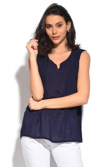 Bluza Assuili THEA Bleumarin