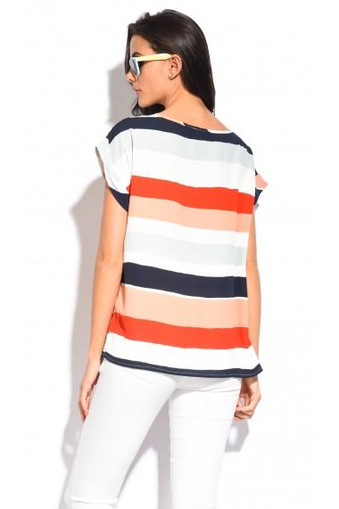 Bluza William de Faye WF53 Multicolor