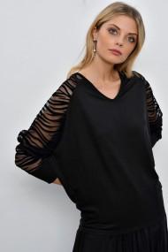Bluza Cool & Sexy negru