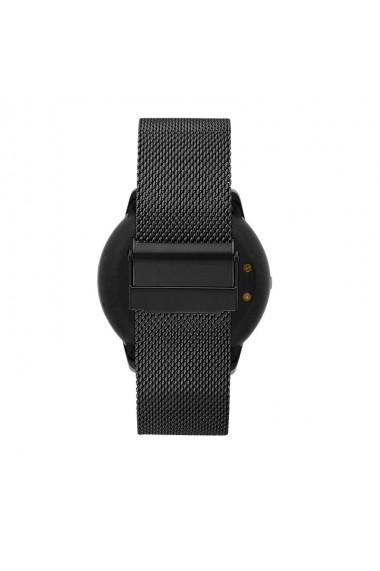 Ceas Sector R3251545001, Smart S-01, inox, negru, 46mm