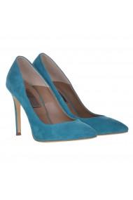 Pantofi Stiletto Vivienne Albastru