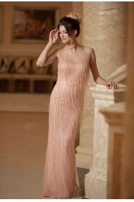 Rochie lunga de seara Moda Aliss RO018