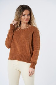 Pulover din tricot Mobiente Maro