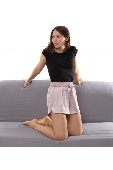 Pantaloni scurti nude Blair`s Basics