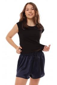 Pantaloni scurti Blair`s Basics bleumarin