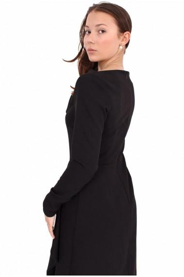 Rochie Novak Couture Nobless Neagra