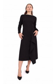 Rochie Novak Couture Nobless Neagra