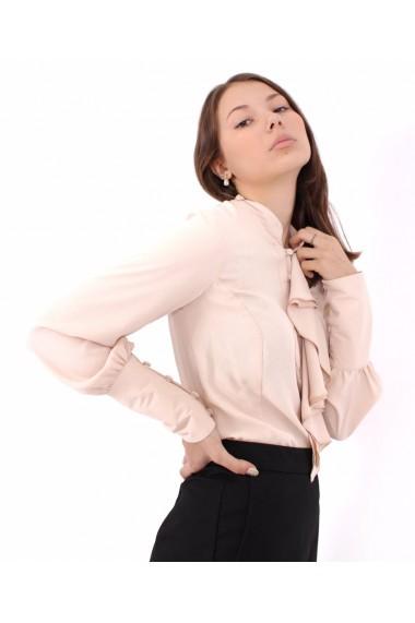 Camasa Novak Couture Jacqueline Bej