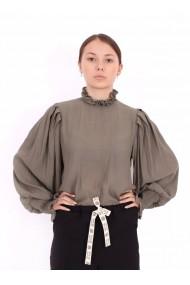 Bluza Novak Couture Marquise Olive