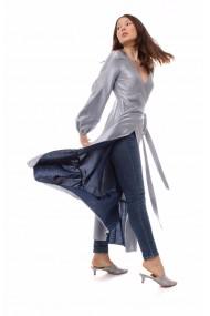 Rochie Novak Couture Blue Moon Albastra