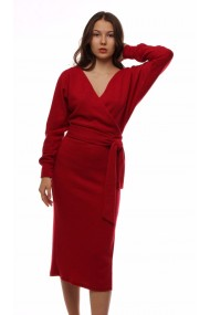Rochie Novak Couture Ruby Red Monroe