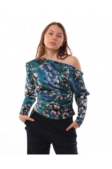 Bluza Morgan Emerald