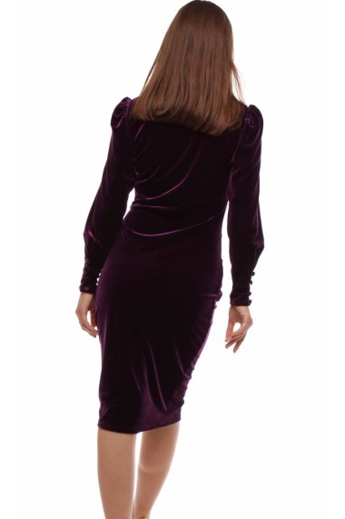 Rochie Amethyst by Novak Couture