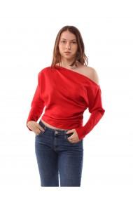 Bluza Morgan Red