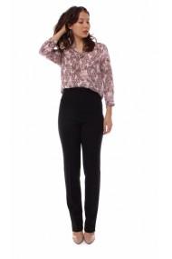 Pantaloni Lacroix negri by Novak Couture
