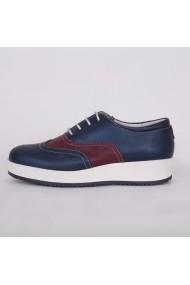 Pantofi dama din piele naturala 1700