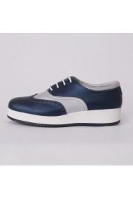 Pantofi dama din piele naturala 1770