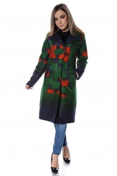 Palton Crisstalus PF46 multicolor