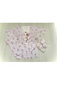 Pijama Hello Butterfly 5 piese