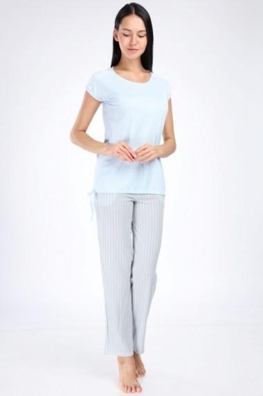 Pijama dama Maranda 1302 multicolor