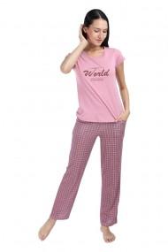 Pijama dama Maranda 1308 multicolor