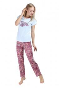 Pijama dama Maranda 1314 multicolor