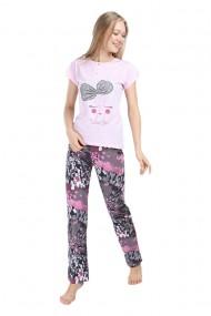 Pijama dama Maranda 1328 multicolor