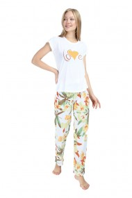 Pijama dama Maranda 1329 multicolor